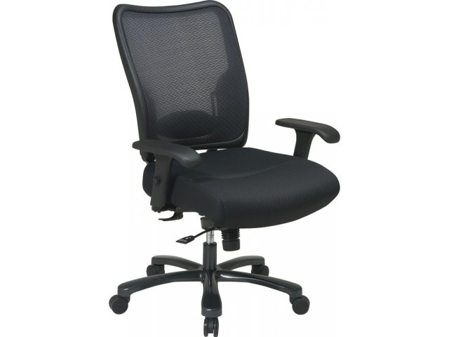 Big and Tall Mesh Office Chair SPC7537 Mesh Office Chairs