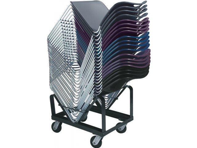 Stackable Office Chairs