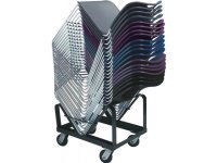 Compact Stacking Chair CSC-480, Stacking Chairs