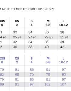 Herve leger sizing fit info chart guide also how to determine what size you need obsessed rh hervelegerobsessed