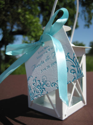 Wedding Decor Lanterns