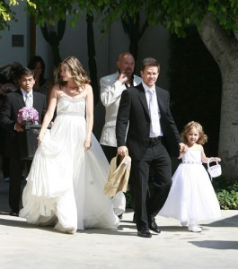 Mark Wahlberg wedding, celebrity wedding