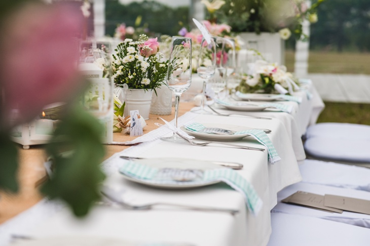 Choosing your wedding venue – tips and advice