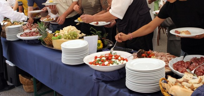 Wedding Catering Tips And Advice