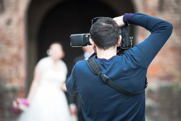 5 Things You Didn't Know About Wedding Photography