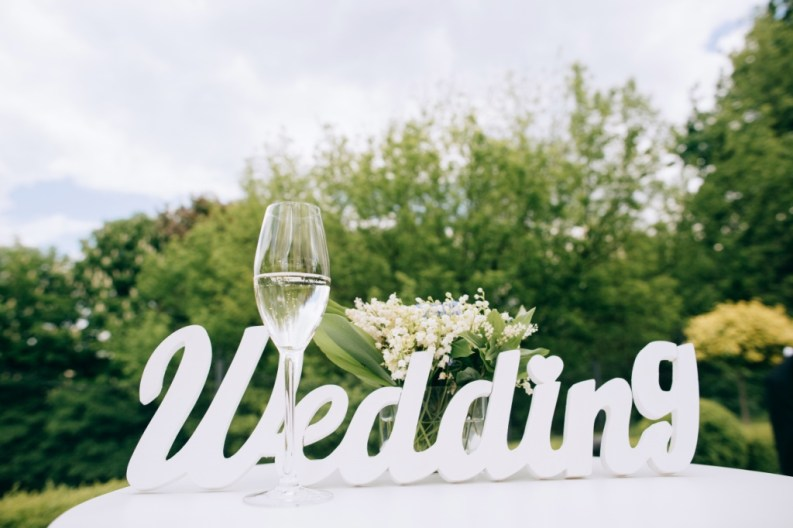 Match your wedding venue to your wedding style