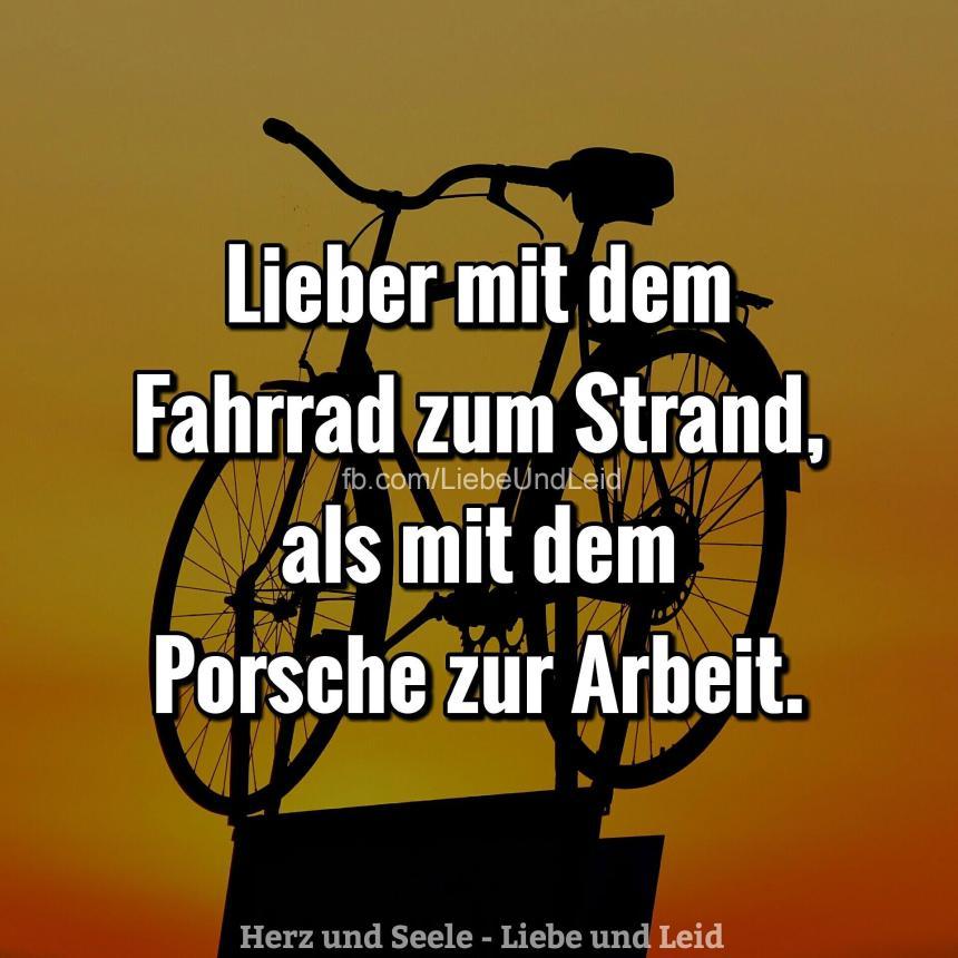 herz-und-seele.eu | Lieber mit dem Fahrrad …