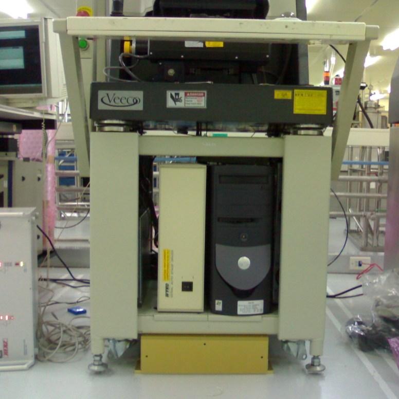 AVI under HD3300 Frame Pic 2