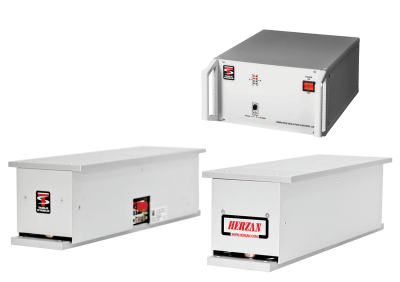 AVI-200S Isolators and Controller