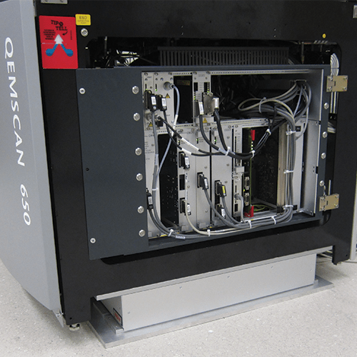 AVI-400 Supporting FEI QEMSCAN 6500 SEM