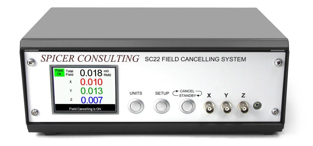SC22 Controller