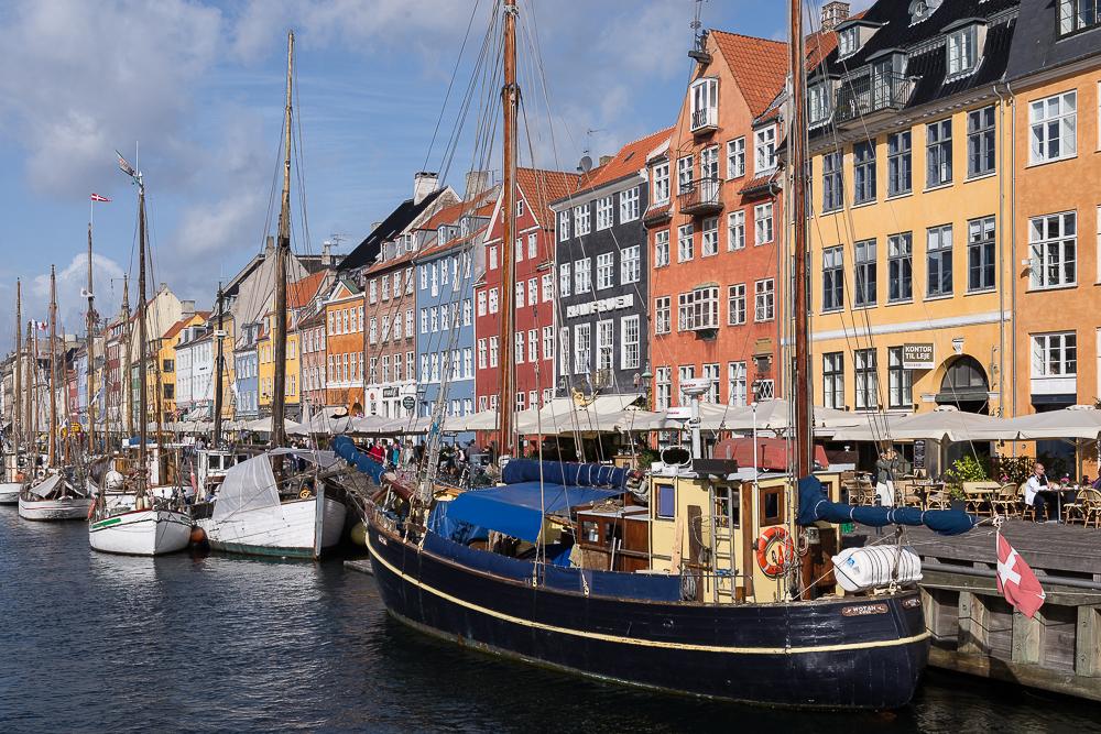 Dänemark Reisefotografie