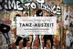 Tanz-Therapie - mach dich locker! stress abbauen
