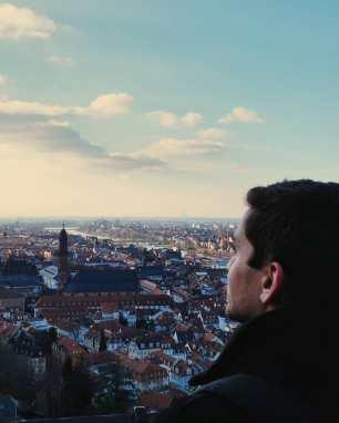 Overlook Heidelberg City