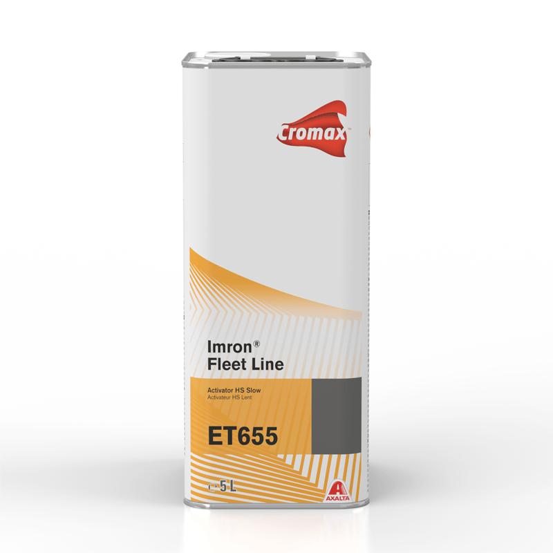 Cromax Härdare ET655 Långsam