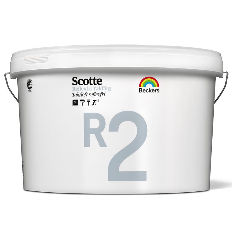 Scotte Takfärg R2