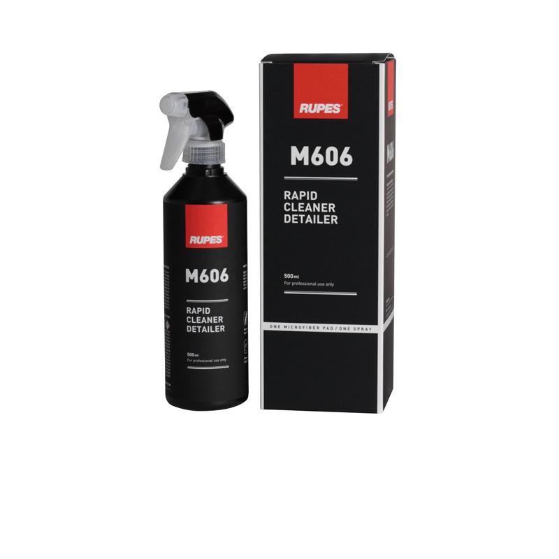 Allround Rengöring spray M606