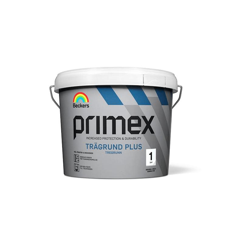 Primex Trägrund Plus