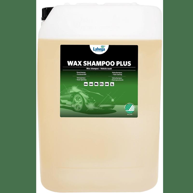 Lahega Wax Shampoo Plus 5L