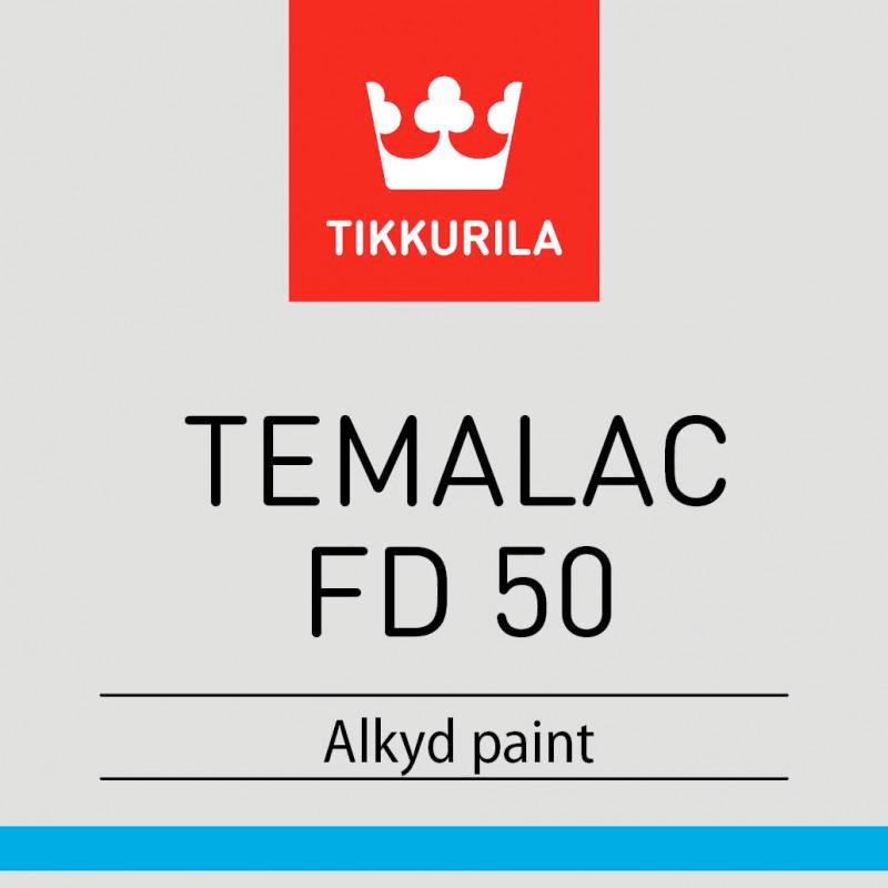 Temalac FD 50 18L