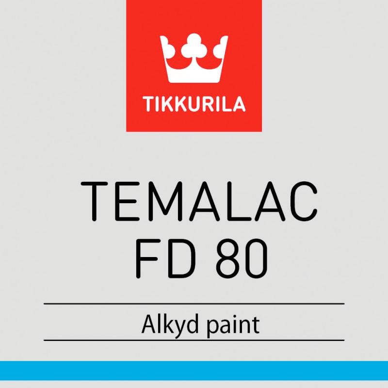 Temalac FD 80 18L