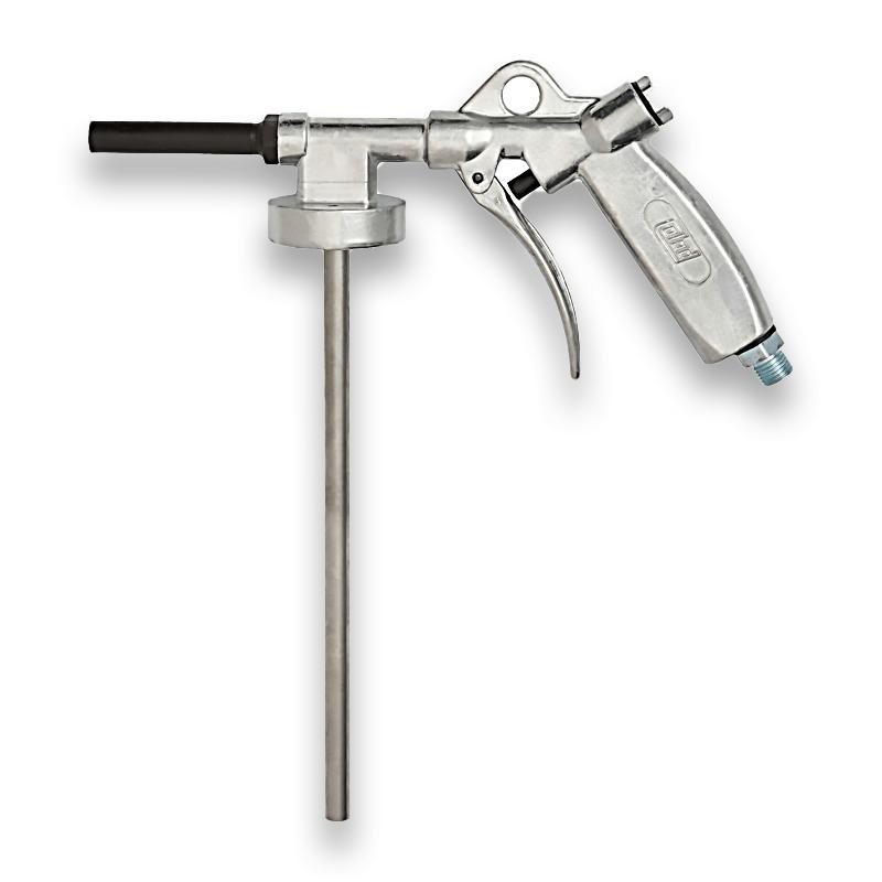 Pistol För Body Och Underredsbehandling 1st