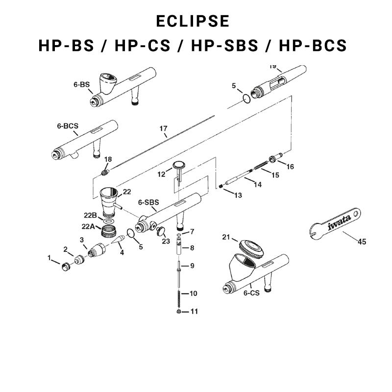 Eclipse HP-XX