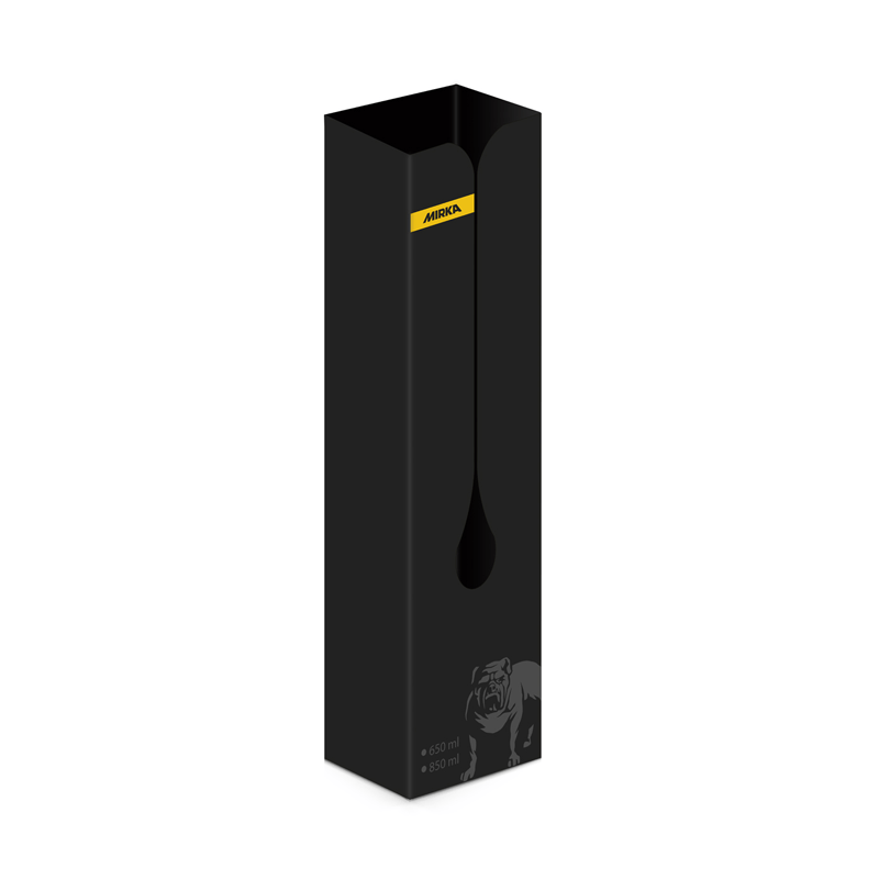 Mirka Paint Cup System Kopp-Dispenser 650ml