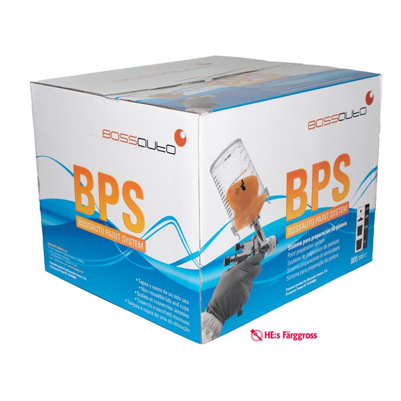 BossAuto BPS 800ml