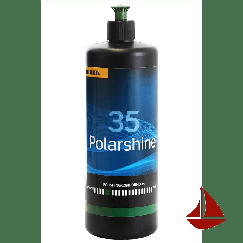 Polarshine 35 Polermedel