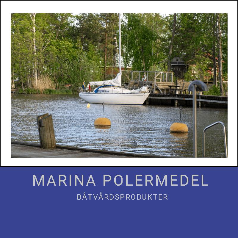 Marina Polermedel