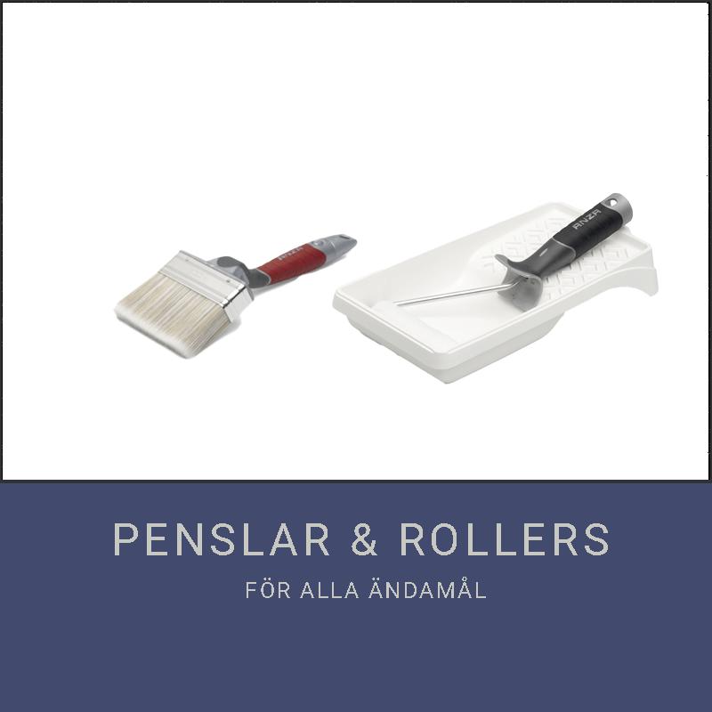 Penslar & Rollers