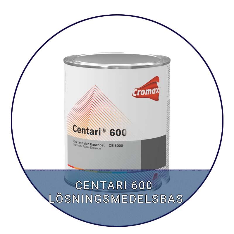 Centari 600