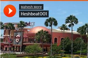 hesh more music