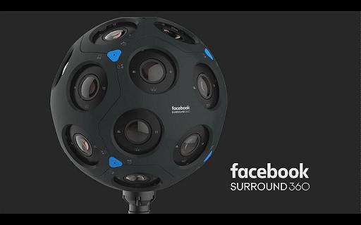 VR Surround 360
