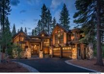 Lake Tahoe Martis Camp Mountain Home Designs