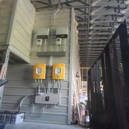 off grid solar inverters