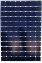 Sunpower X22 Solar Panel