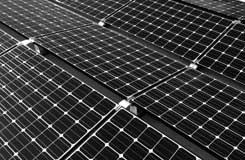 Solar Panels in Buda Texas