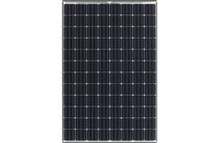 Panasonic HIT Solar Panel