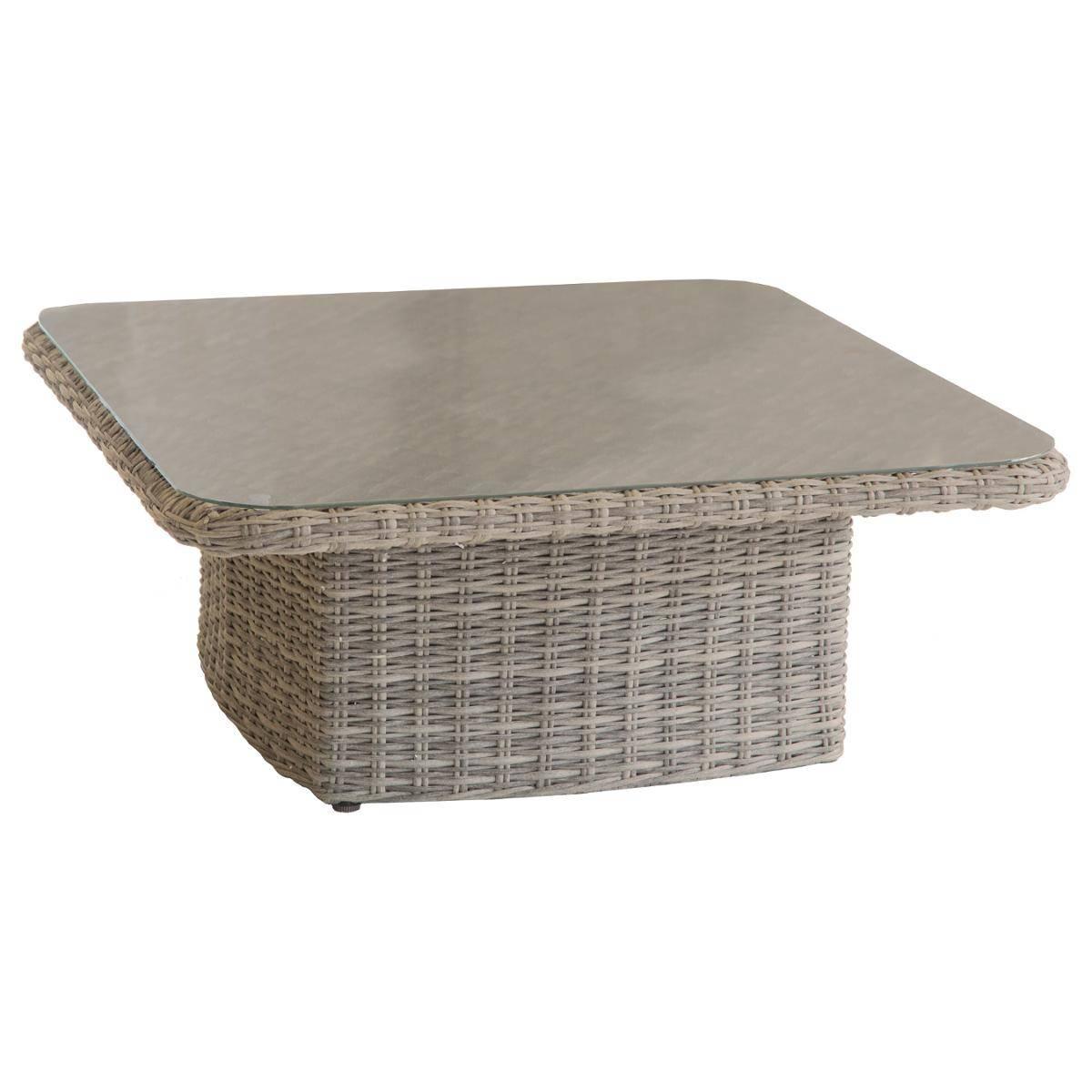 table basse carree relevable moorea naturae hesperide com