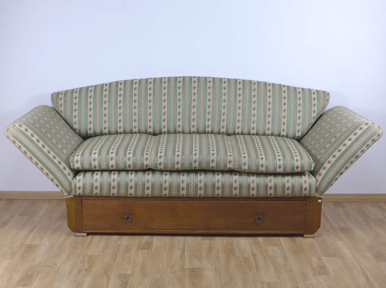 biedermeier sofa zu verkaufen ikea friheten bed cover eiche 19 jh bezug online kaufen bei