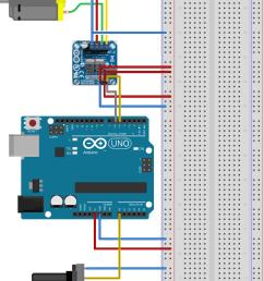 ibt 2 with arduino bb [ 966 x 1207 Pixel ]
