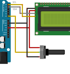 lcd display with potentiometer bb [ 1695 x 864 Pixel ]
