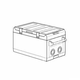 spare parts to mini car fridge Waeco CF80 for 12v, 24v and