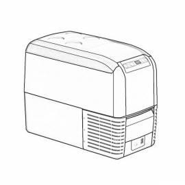 spare parts to mini fridge Waeco Coolfreeze CF25 for 12v