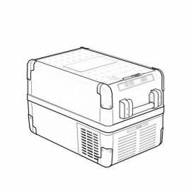 spare parts to mobile car fridge Waeco CFX35 12/24v DC 100