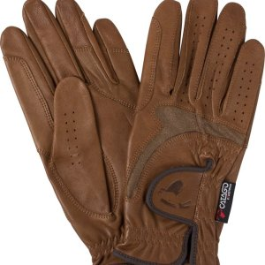 CATAGO Feel læderhandsker