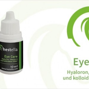 Hestella Eye Care