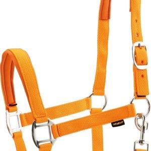 Horseguard nylon grime orange